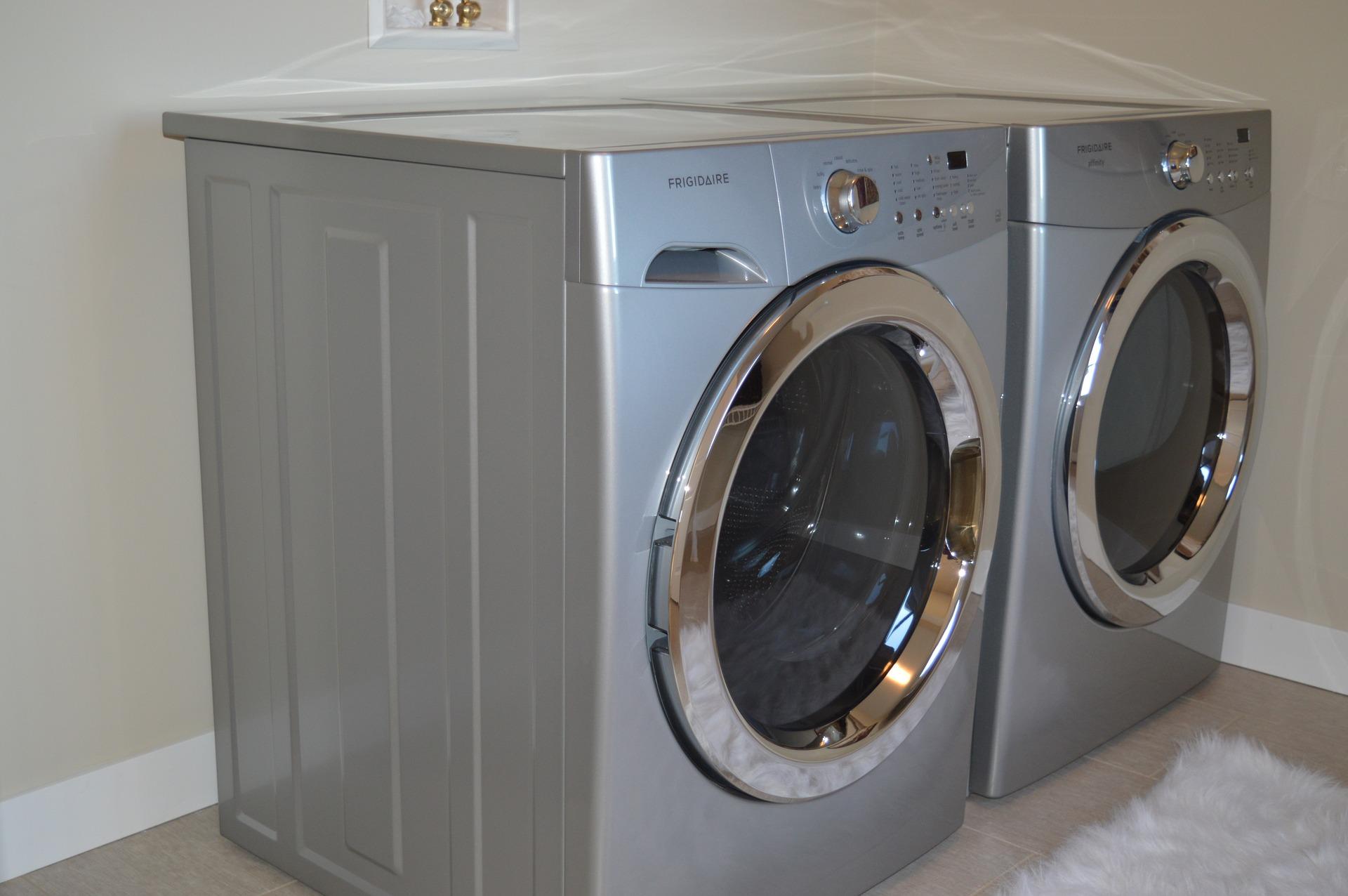 Tips voor het inrichten van de wasruimte