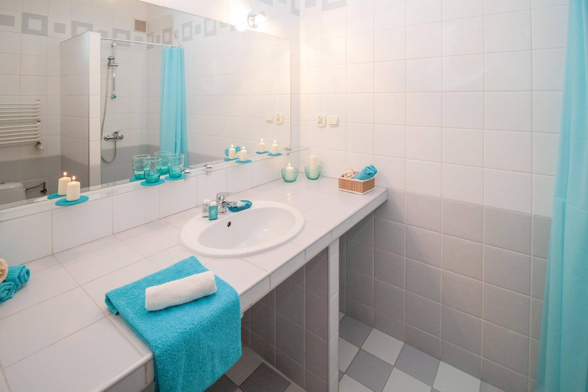 Kleine Badkamer Inrichten : Kleine badkamer inrichten vrije sector wonen
