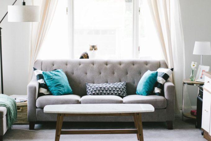 luxe uitstraling in huis