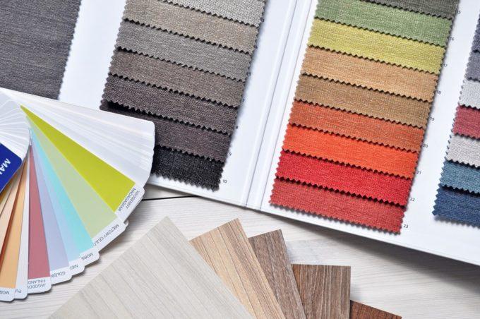Breng meer kleur aan in je interieur!