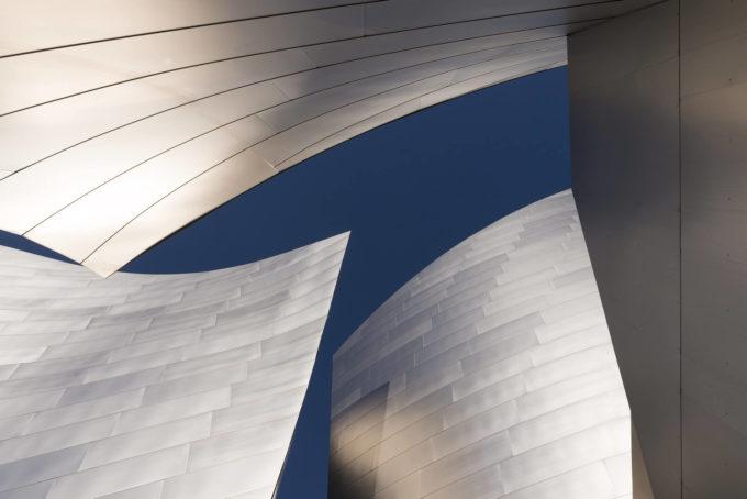 aluminium architectuur