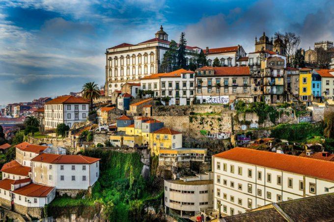 huis kopen in portugal