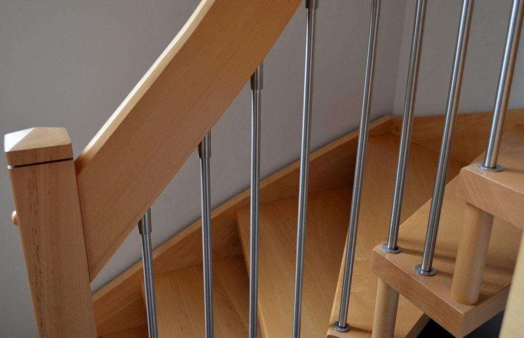 bouwpakket trap kopen