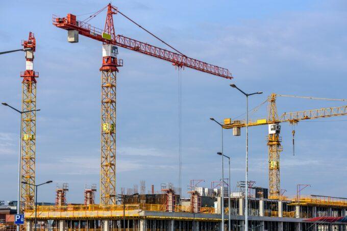bouwvacature
